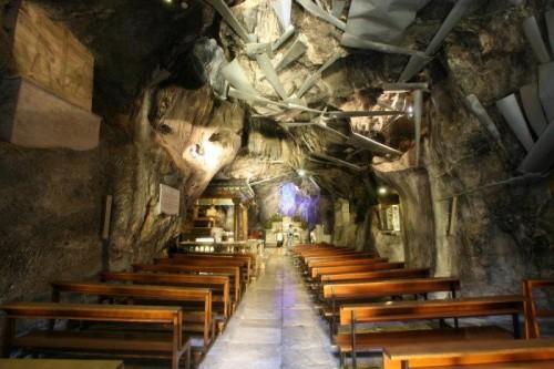 santuario santa rosalia