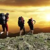 Giornata di Trekking sul Monte Carcaci a Palermo