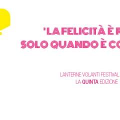 Lanterne Volanti Festival 2015 – La quinta edizione a Casteltermini (AG)
