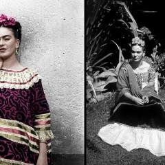 La passione di Frida: ad Agrigento le foto di Leo Matiz