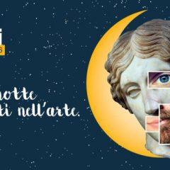 La Notte Europea dei Musei a Catania maggio 2016