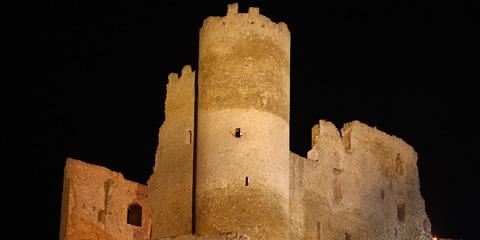 Natale al Castello di Mazzarino