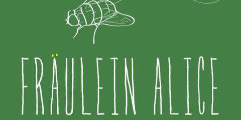 Fräulein Alice: arrivano da Catania, in love with a fly.