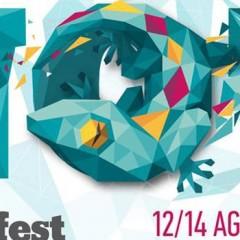 NOT.Fest 2013: la musica elettronica in scena a Noto.