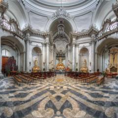 Un balcone sul Barocco di Catania: le terrazze della Badia di Sant'Agata