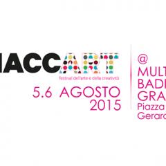 SciaccArt- Festival dell'arte e della creatività a Sciacca (AG)