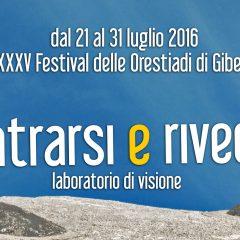 Festival delle Orestiadi di Gibellina